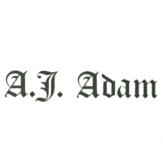 A.J. Adam
