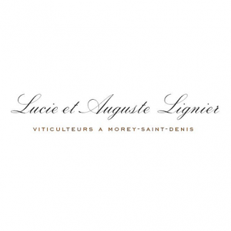 Lucie & Auguste Lignier