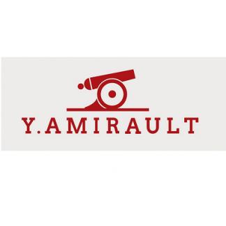 Yannick Amirault